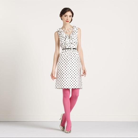 kate spade Dresses & Skirts - Kate spade polka dot dress